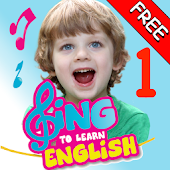 Sing to Learn English 1