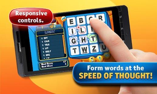 BOGGLE FREE - screenshot thumbnail