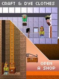 The Blockheads Screenshot 3