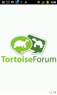 Tortoise Forum- screenshot thumbnail