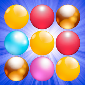 Bubbles Crush for PC and MAC