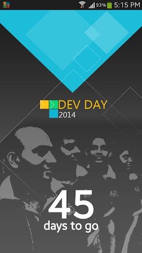 Dev Day 2014