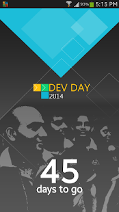 Dev Day 2014- screenshot thumbnail