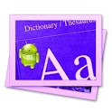 Offline English Dictionary AD icon
