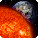 RRA Space Weather icon