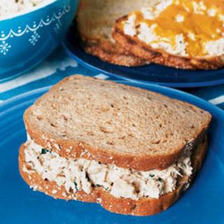 Tuna Salad Sandwiches Recipe