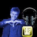Ai se eu te pego Soundboard icon