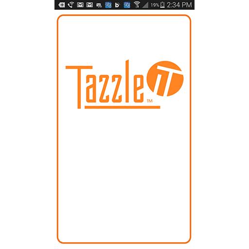 Tazzle iT Wi-Fi