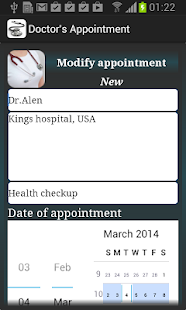 Doctor's Appointment - screenshot thumbnail