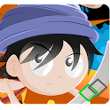 Aladdin - Clash Of Dragon icon