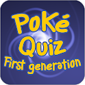 Trivia for Poke - I generation icon