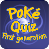 Poke Quiz - I generation