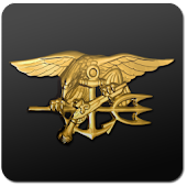 U.S. Navy Seals App of Valor