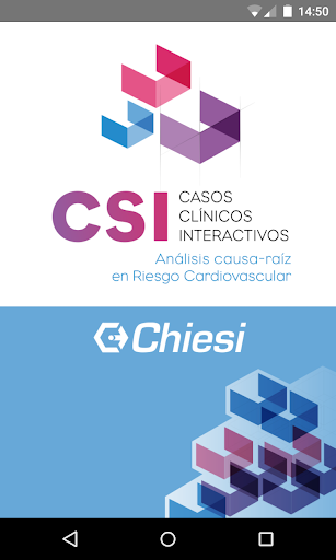 CSI 2015