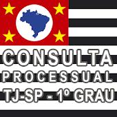Consulta Processual - TJ/SP