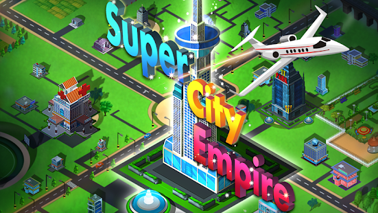 Super City Empire APK for Blackberry | Download Android APK GAMES
