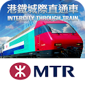 Intercity Through Train icon
