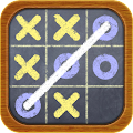 Tic Tac Toe Free APK for Blackberry