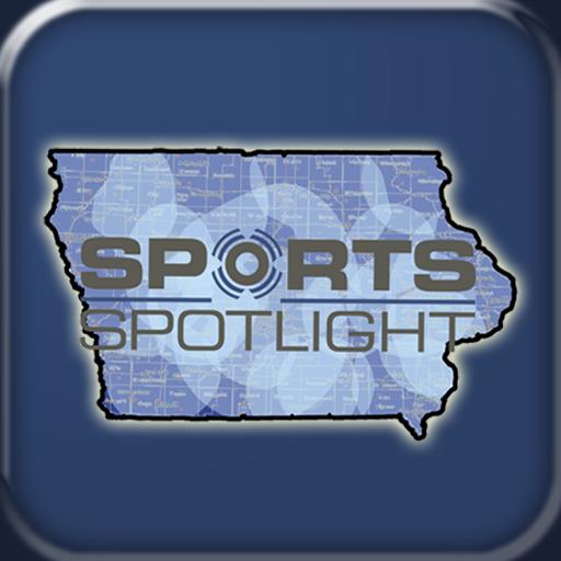 Sports Spotlight LOGO-APP點子