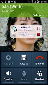 Call Recorder S5 / S6 v2.0.39 (Unlocked)