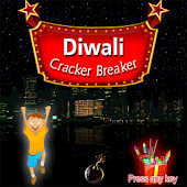 Diwali Cracker Breaker