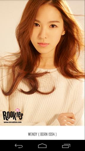 Wendy Son Red Velvet