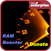 [Donate] RAM Booster