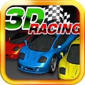 Racing Car 3D - Dua Xe OTO 3D