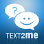 Text2Me - Free SMS 1.6.4.5732 APK for Android