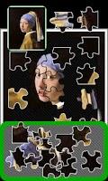 Screenshot of Jigsaroid - Jigsaw Generater