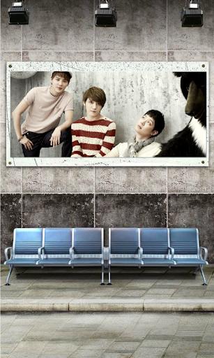 JYJ Live Wallpaper- KPOP 02