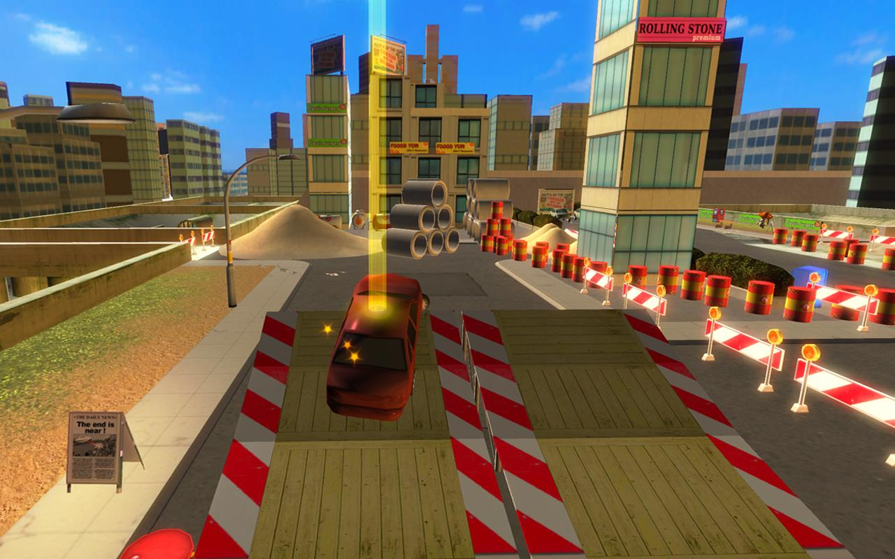 Demolition Inc. THD Screenshot 2