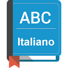 English To Italian Dictionary icon