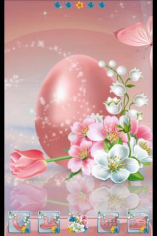Apex Go Theme Easter Blossom