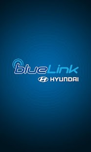 hyundai blue link android apps softmyth. Black Bedroom Furniture Sets. Home Design Ideas