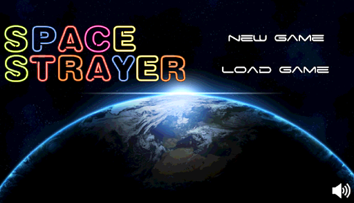 Space Strayer