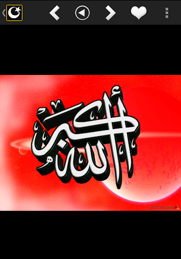 玩媒體與影片App|Islam Wallpapers خلفيات إسلام免費|APP試玩
