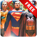 Justice League HD Wallpapers icon