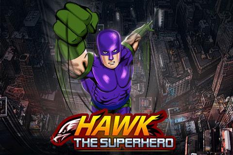 Hawk The Super Hero Tab Trial