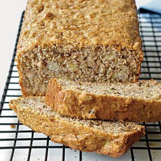 Eileen's Best Banana Bread.