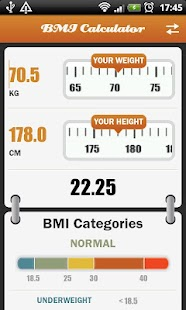BMI - Women's Assistant - screenshot thumbnail