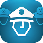 My Police Department (MyPD) icon
