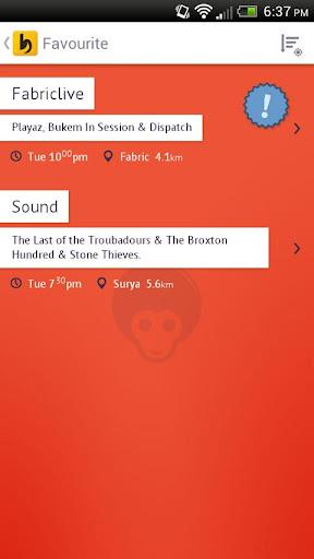【免費娛樂App】Bananout-APP點子