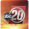 WICS AM NEWS AND ALARM CLOCK icon