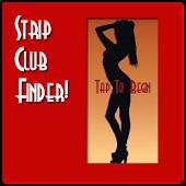 Strip Clubs Finder