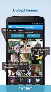 Shot'n Print 隨便晒 screenshot