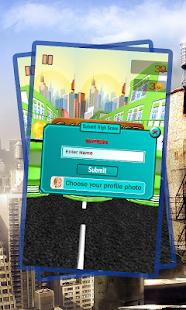 Street Run screenshot