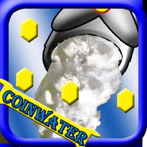 水を誘導するゲーム~LeadWater~ LOGO-APP點子