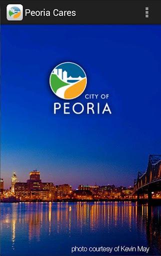 Peoria Cares