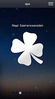 Screenshot of Horoszkopok